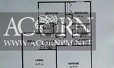 Community Signage, 1003 Colony Pond Dr, 2