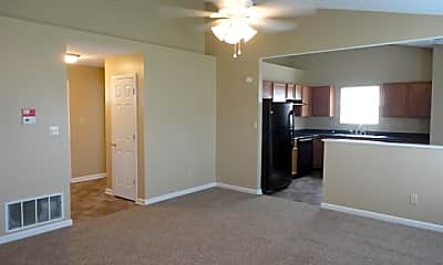Bedroom, 938 Arabian Way, 1