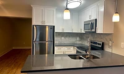 Kitchen, The BelAire, 2