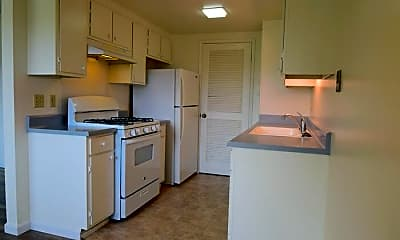 Kitchen, 935 Lighthouse Ave, 1
