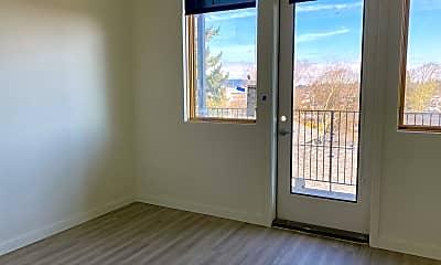 Living Room, 1407 SE Cora St, 1
