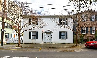 Building, 132 Logan St D, 0