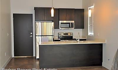 Kitchen, 965 Central, 1