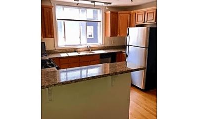 Kitchen, 272 E St, 0