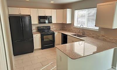 Kitchen, 6947 Blackwatch Lane, 1