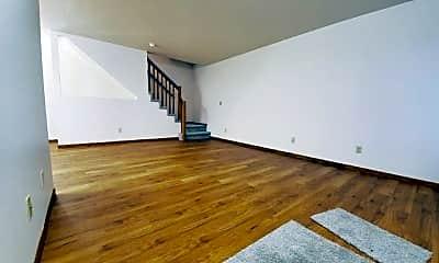 Living Room, 1810 35th St S, 1