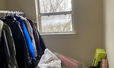 Bedroom, 43 Carroll St, 0