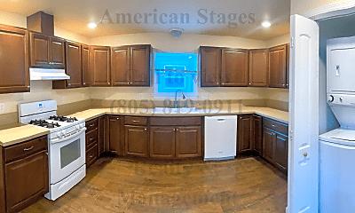 Kitchen, 1263 Mentone Ave, 1