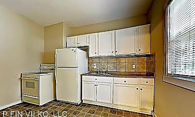 Kitchen, 3016 E 32 St, 1