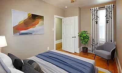 Bedroom, 5107 W Stiles St, 1