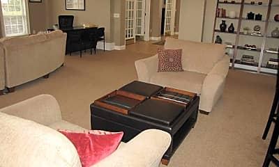 Living Room, Chestnut Hill, 2