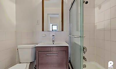 Bathroom, 309 W 29th St #3F, 2