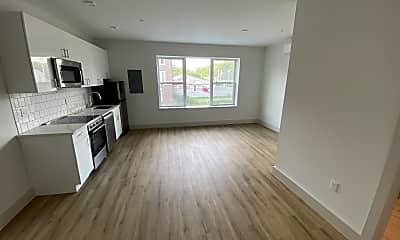Living Room, 562 Main St, 1