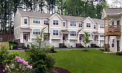 Teaberry Ridge Apartment and Townhomes, 1