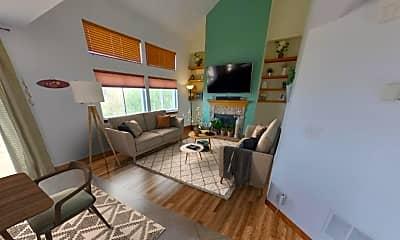 Living Room, 902 Eldorado Ln, 0