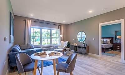 Living Room, 200 Parcview Pl, 1
