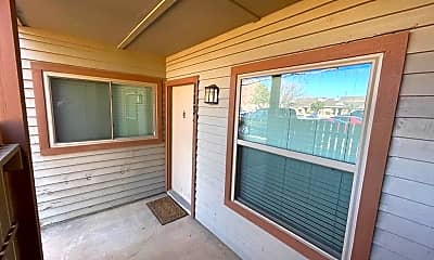 Patio / Deck, 6701 Eastridge Rd, 1