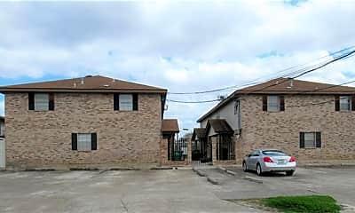 Building, 4425 Barnett St C, 0