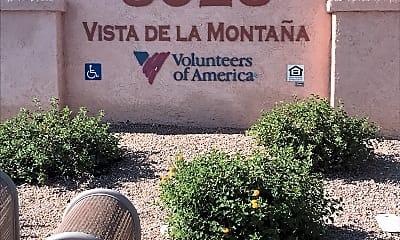 Vista De La Montana, 1