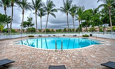Pool, 8289 SW 25th Ct, 2