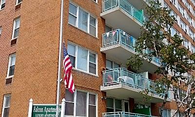 Falcoln Apartments, 0
