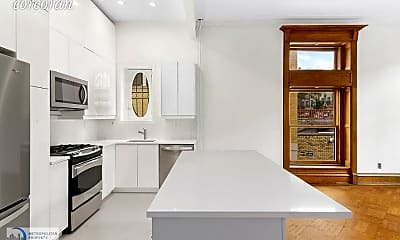 Kitchen, 251 W 138th St, 0