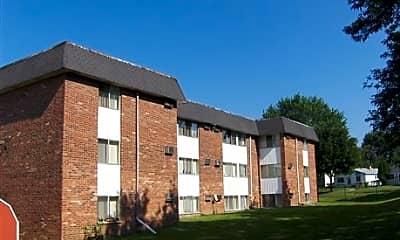 Garden Court Apartments, 0