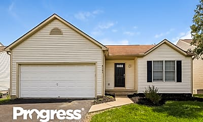 Building, 8141 Arbor Rose Way, 0