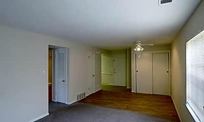 Alexander Hamilton Apartments, 1