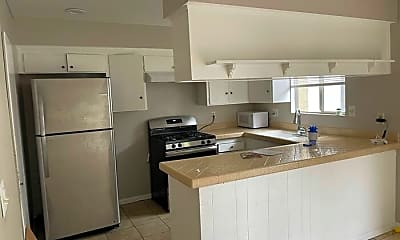 Kitchen, 13662 Red Hill Ave, 2