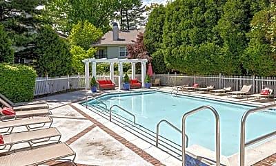 Pool, Brookview Elkins Park, 0
