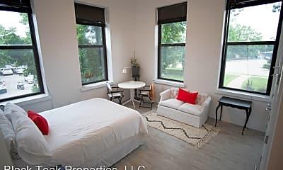 Bedroom, 240 Algoma Blvd, 1