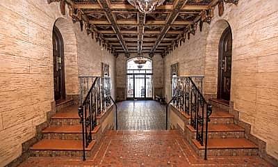Foyer, Entryway, 737 Pine, 1