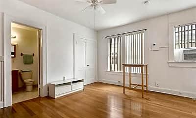 Bedroom, 642 Michigan Ave, 1