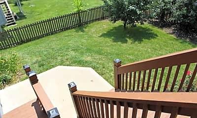 Patio / Deck, 13212 Forest Oaks Dr, 1