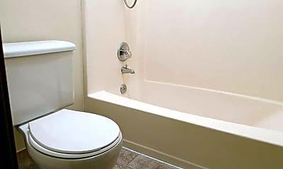 Bathroom, Loma Linda, 2