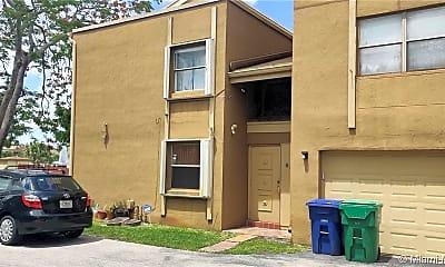 Building, 8367 N Missionwood Cir B-II, 0