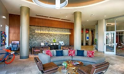 Living Room, 3325 Denargo St, 1