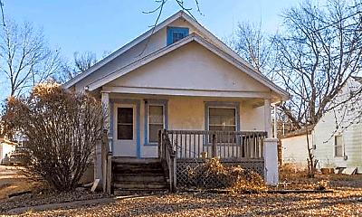 Building, 2324 SE Virginia Ave, 0