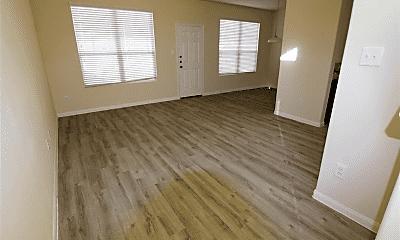 Living Room, 25746 Hazy Elm Ln, 1