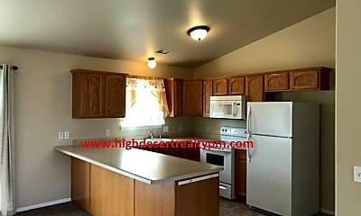 Kitchen, 100 Bonnie Vista Dr, 1