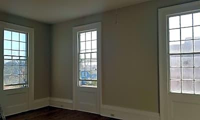 Bedroom, 220 Calhoun St, 1