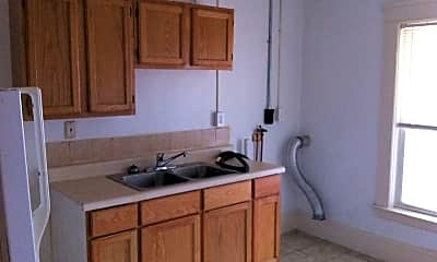 Kitchen, 24 Durkee St, 0