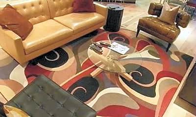Living Room, 2200 Market St, 1