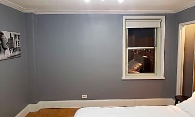 Bedroom, 300 Peachtree St NE, 2