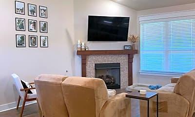 Living Room, 557 Rossi St, 1