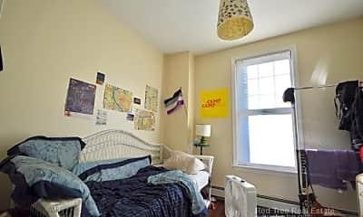 Bedroom, 809 Saratoga St, 2