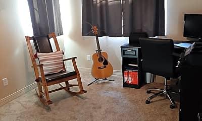 Living Room, 3120 E Cold Springs Trail, 2