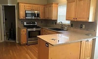 Kitchen, 4810 Lone Elm, 0