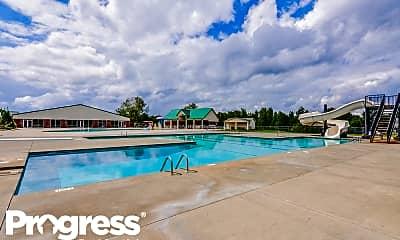 Pool, 244 Lanier Pl, 2
